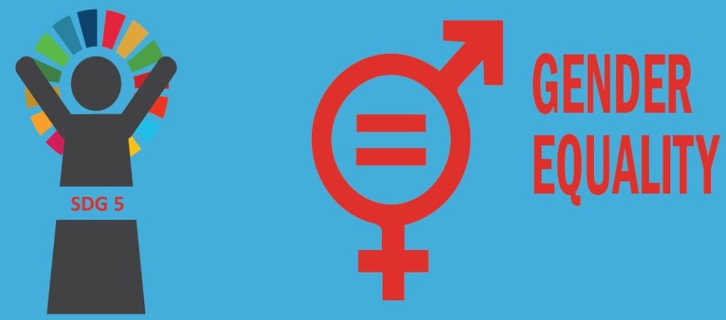 sustainability development goals - gender equality
