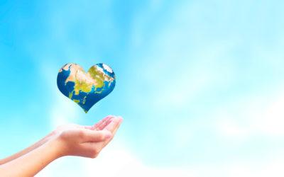 Happy World Kindness Day: A Kinder Kind of Work