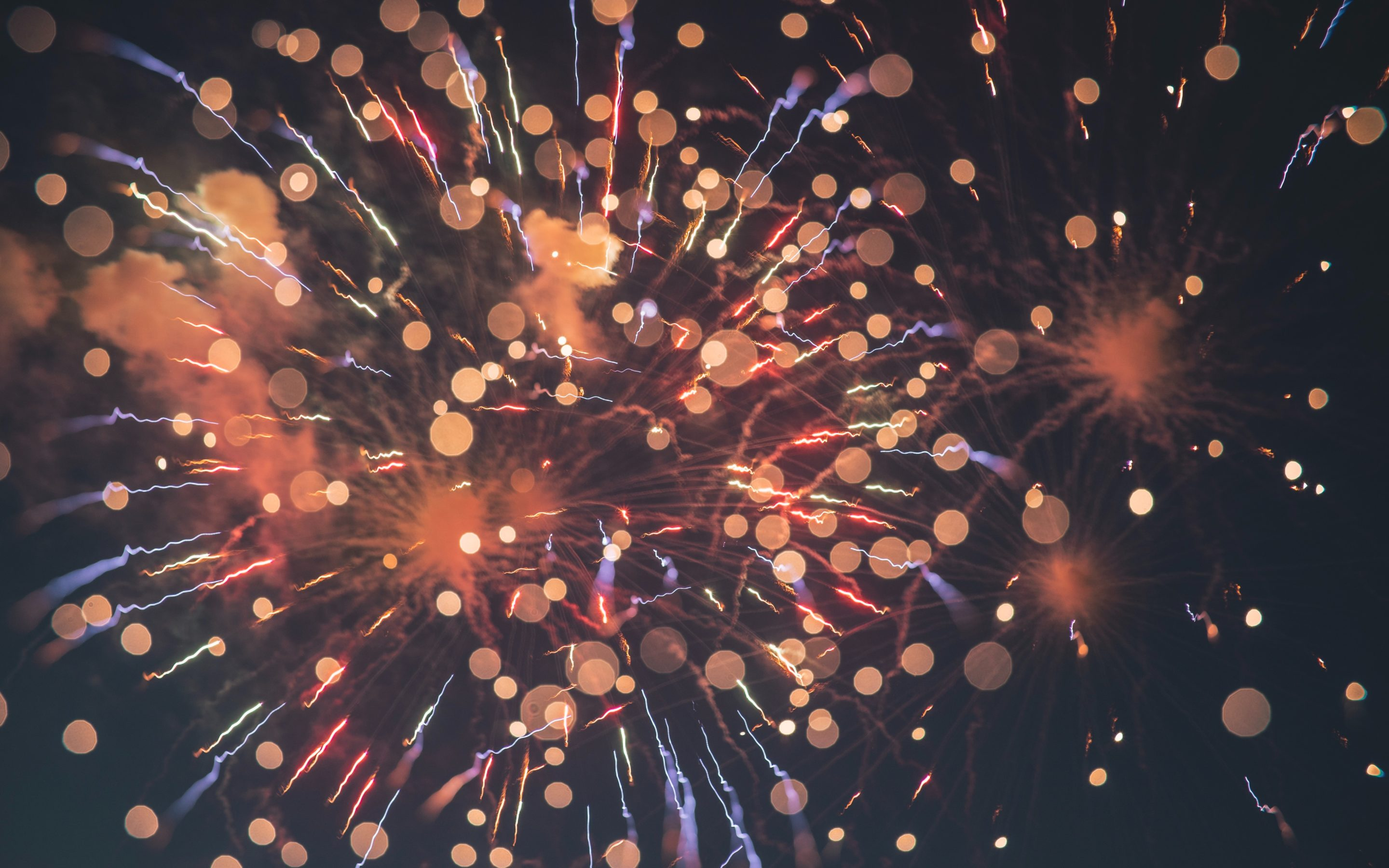 Reflect, celebrate and plan for the New Year