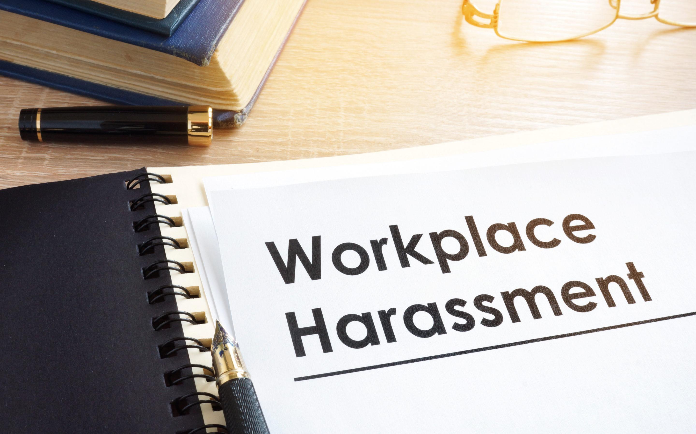 Part 2. Harassment: See no evil, hear no evil, speak no evil….
