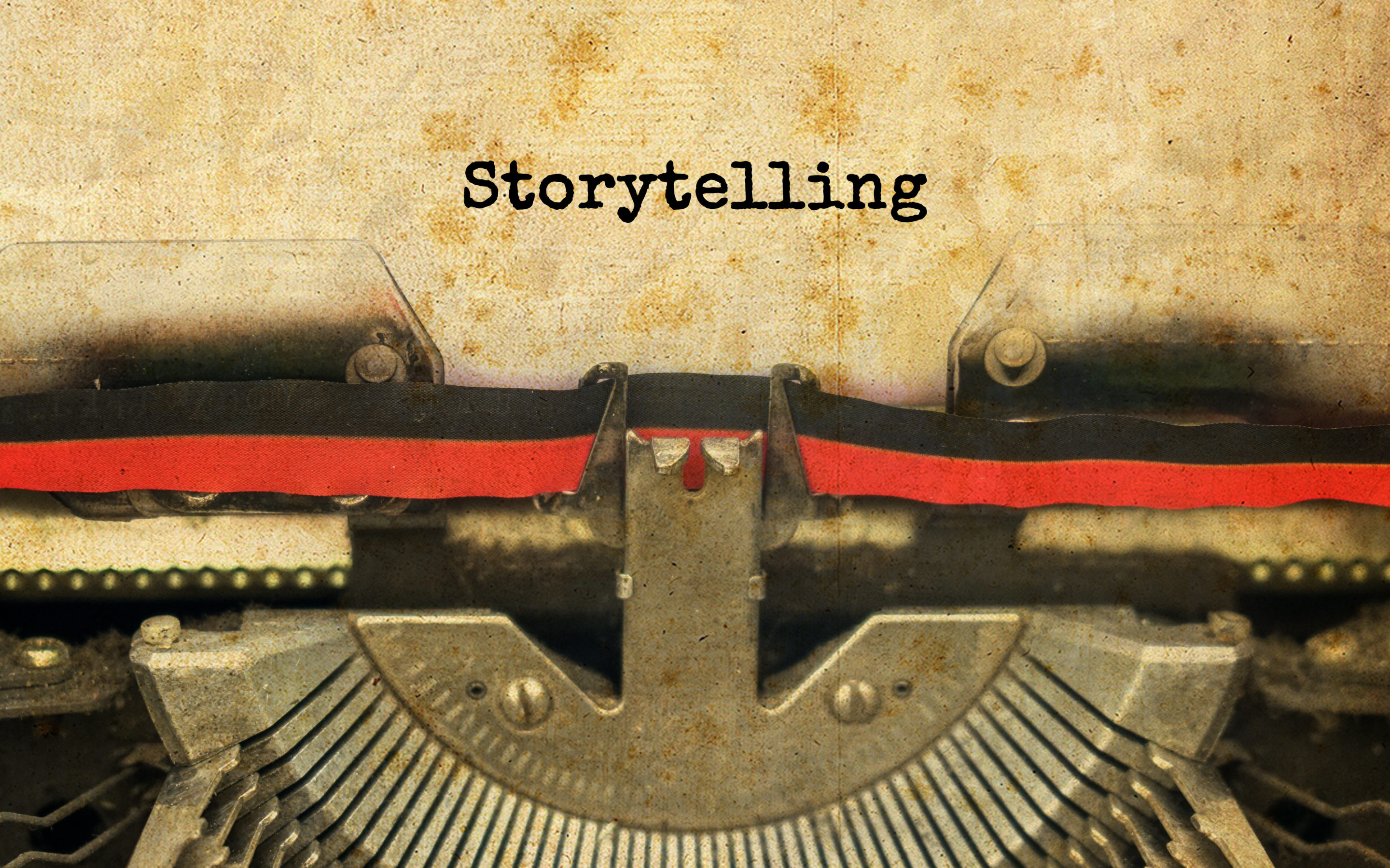 7 (+3) Techniques to Effectively Tell Your Story