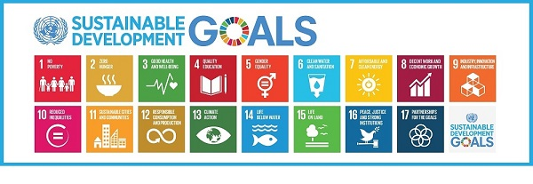 sustainability development goals