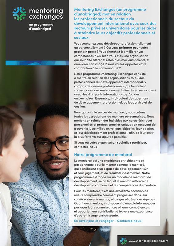brochure-mentoringexchanges-francais-1