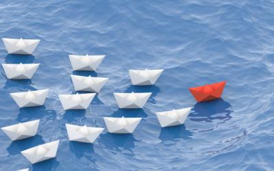Développez des relations et devenez une personne influente
