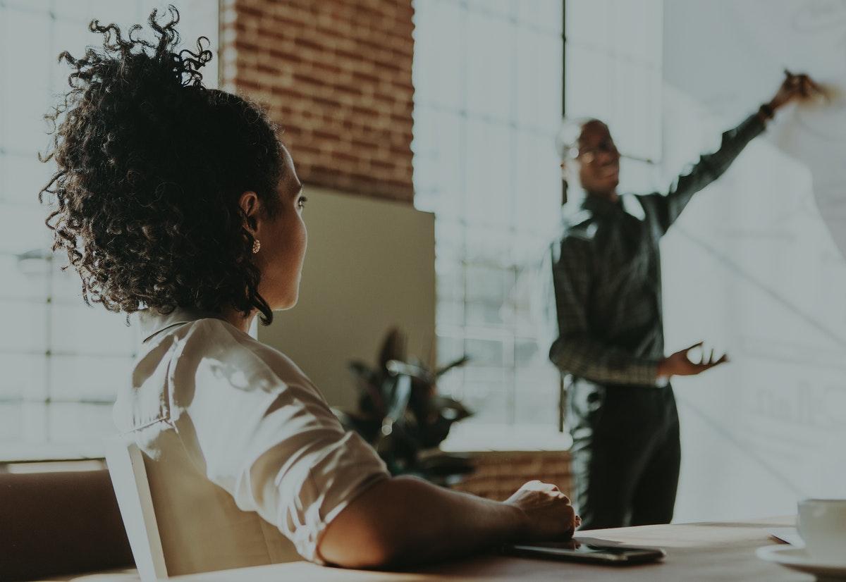 Leaders – apprenants – Apprendre: la compétence ultime