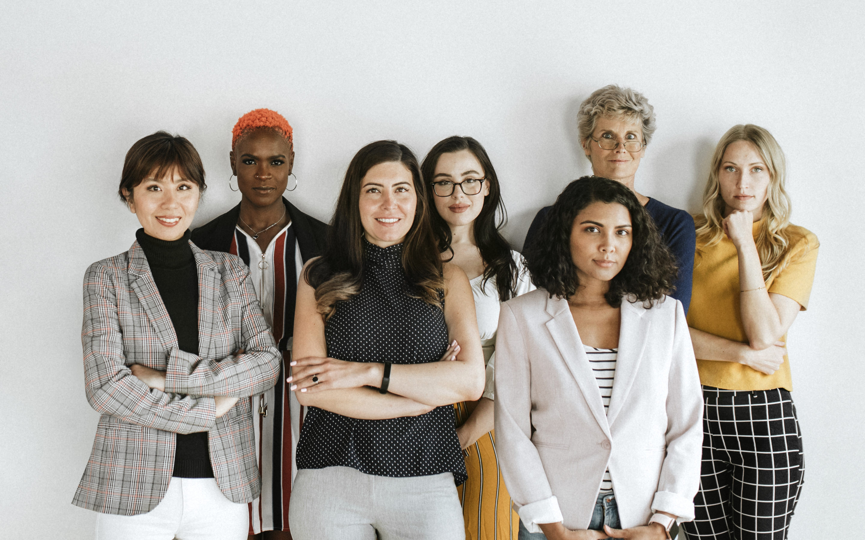 International Women's Day: Some Insights on Women's Leadership Development