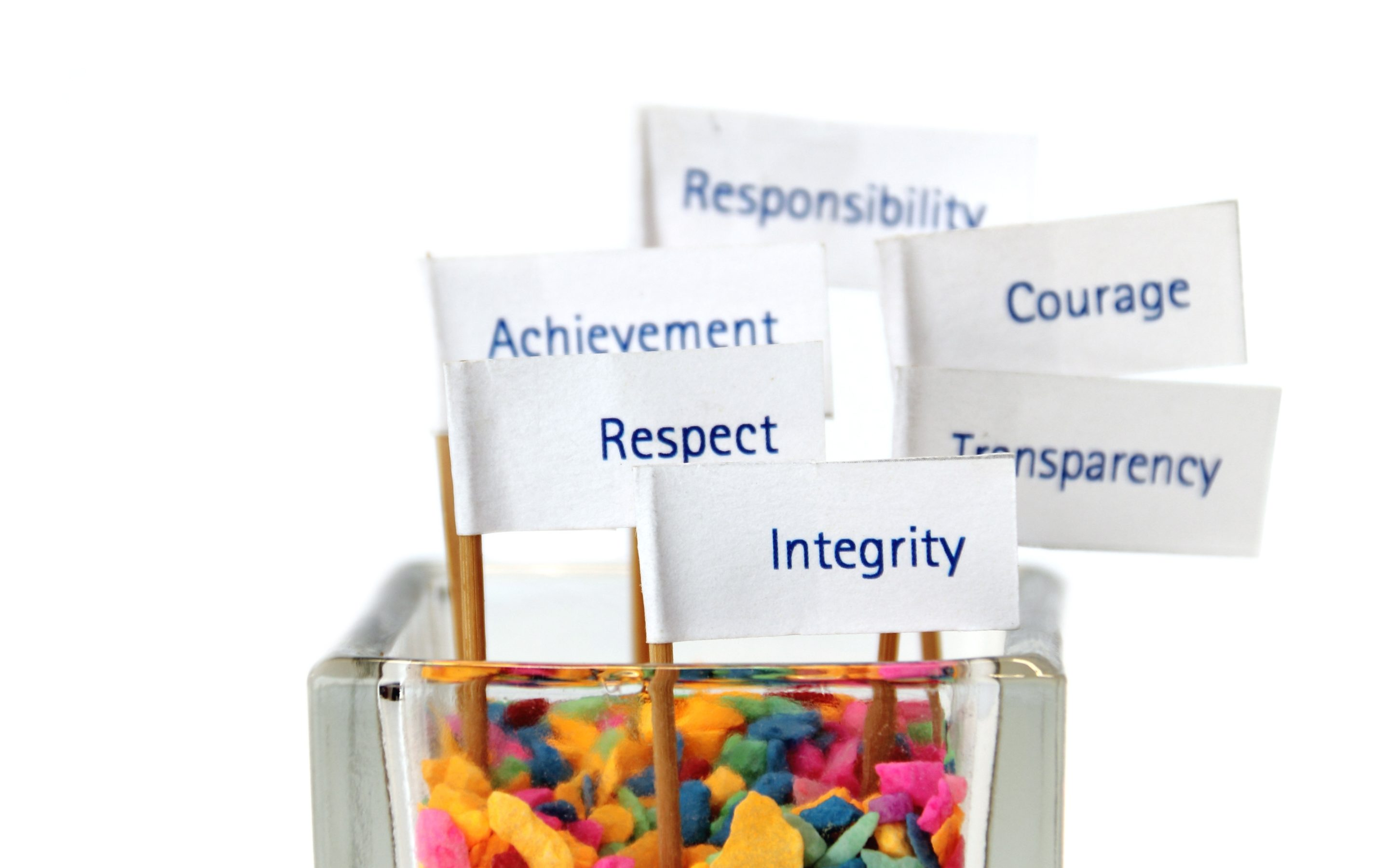 Values-based Leadership: Your North Star
