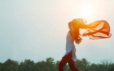 Managing Your Energy, Self-Care, and Leading with Resilience Workshop