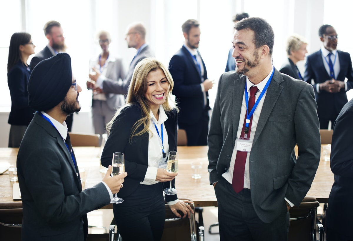 Women and Networking: Reframing for Results!