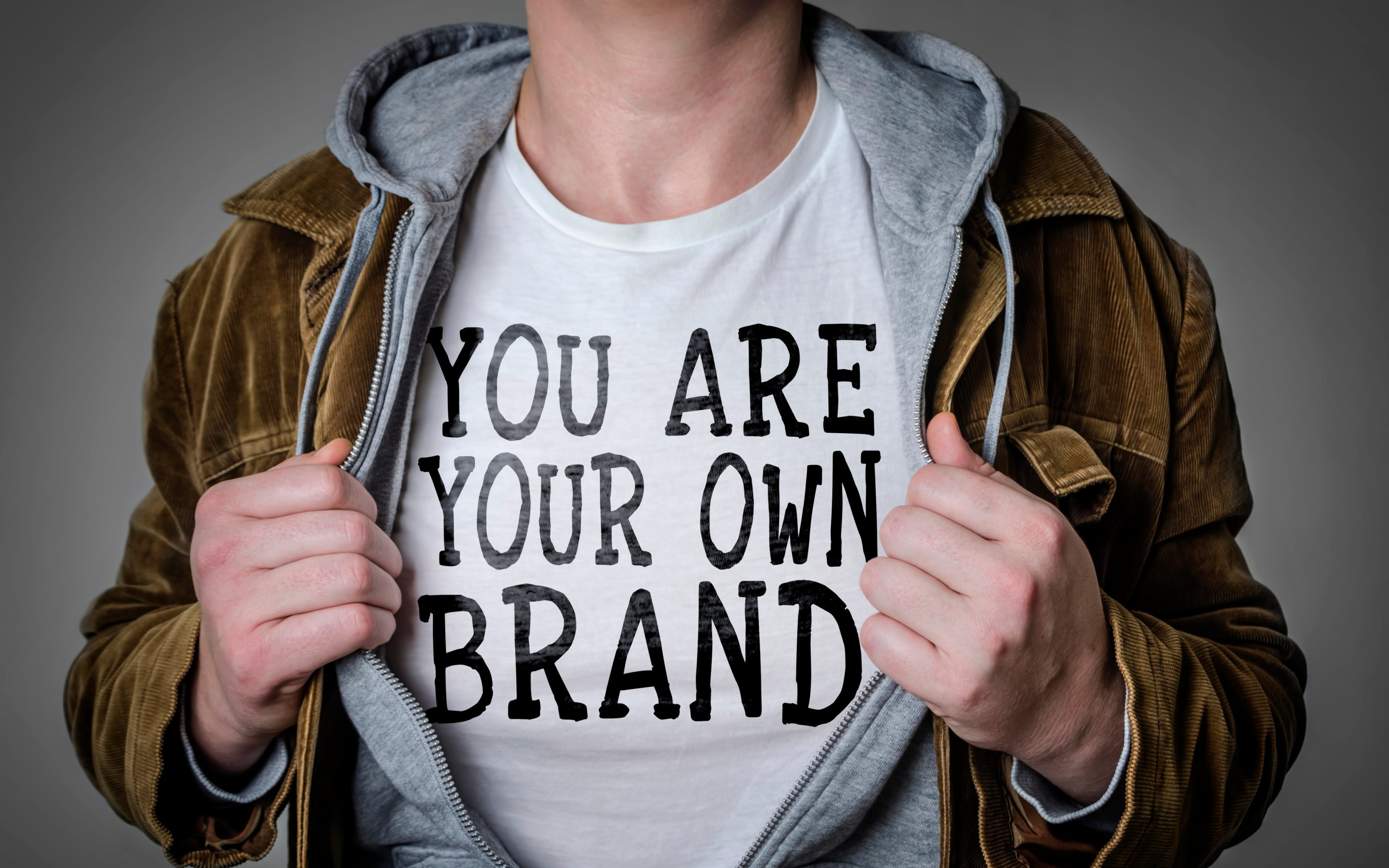 How to Develop Your Personal Brand: 101