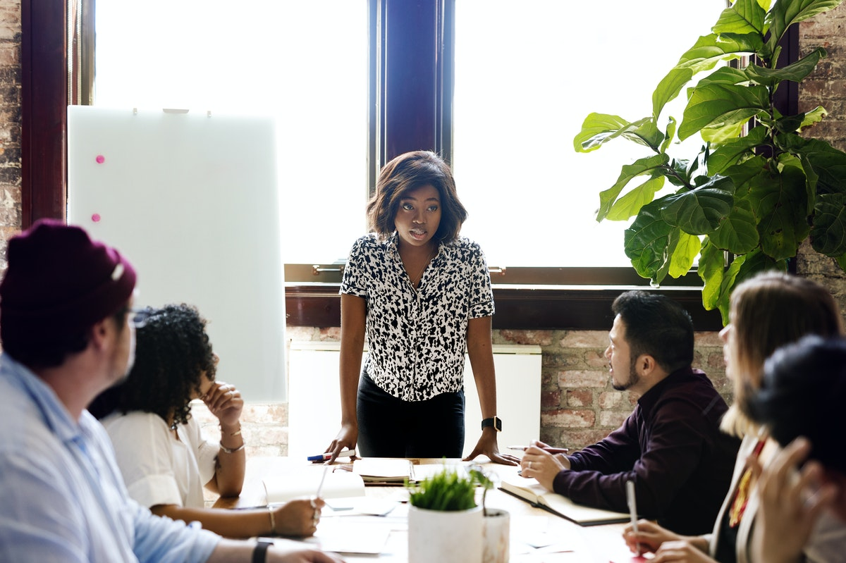 6 Reasons Your Leadership Brand Matters